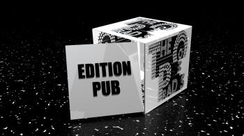 Edition Pub Identite Visuelle Dossier Communique De Presse Annonce Catalogue Dentreprise Brochure Creation Flyer Carte Visite