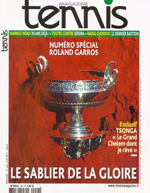 Tennis Mag
