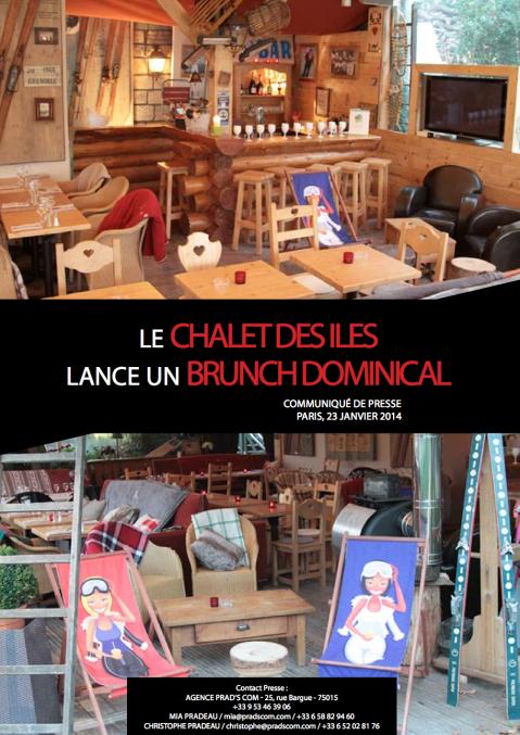 CP BRUNCH CHALET DES ILES