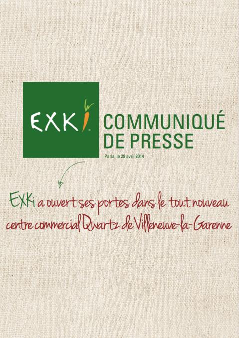 CP EXKi - Qwartz