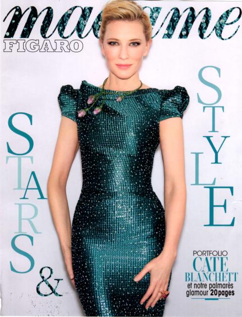 Madame Figaro 7 juin 2014 1