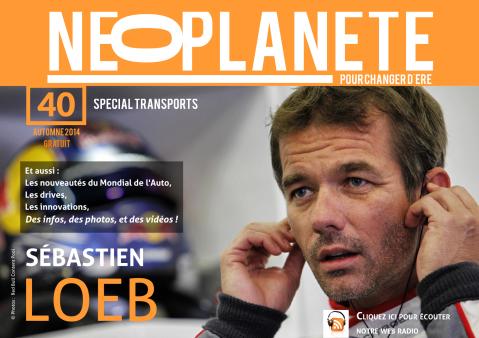 Neo Planete, Automne 2014