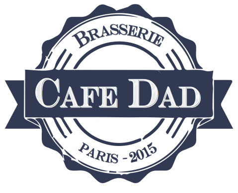 LOGO CAFE DAD