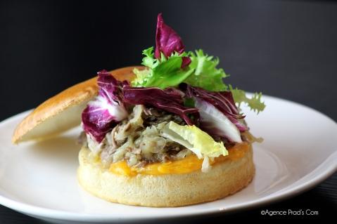 Burger 1 BD