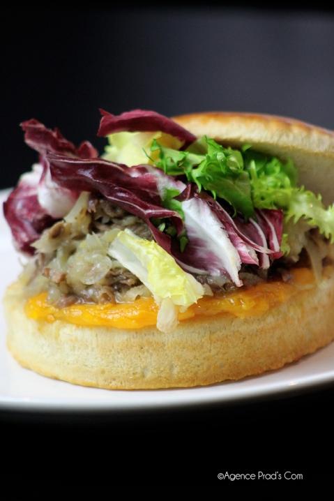 Burger 2 BD