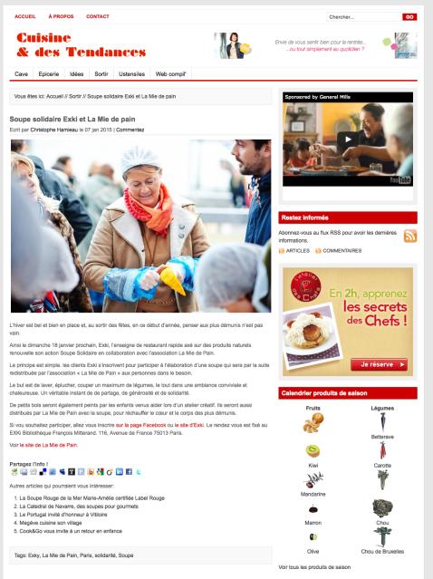 Cuisine-et-des-tendances.com