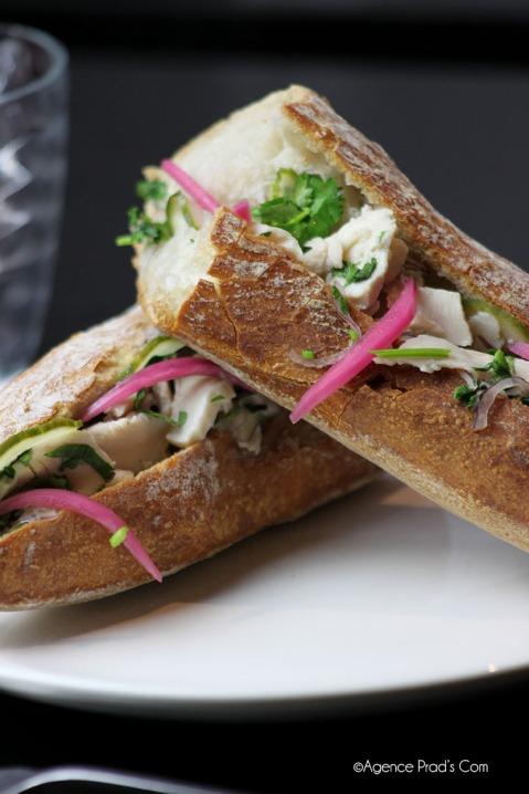 Sandwich 1 BD