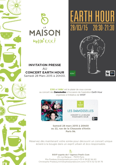 Invitation Presse Earth Hour 28 Mars 2015-1