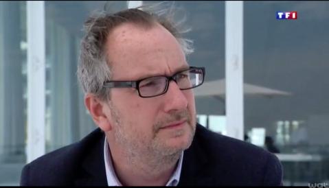 TF1, 23 Avril, 2015