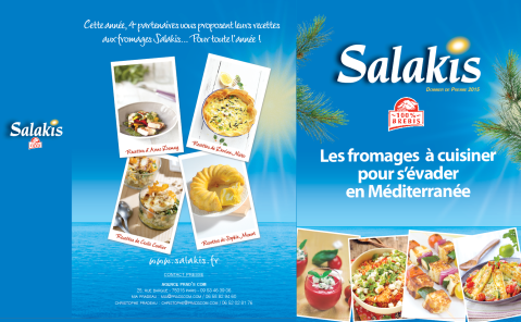Couverture R° DP SALAKIS 2015