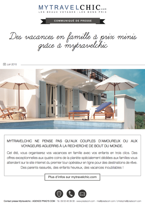CP MYTRAVELCHIC FAMILLE