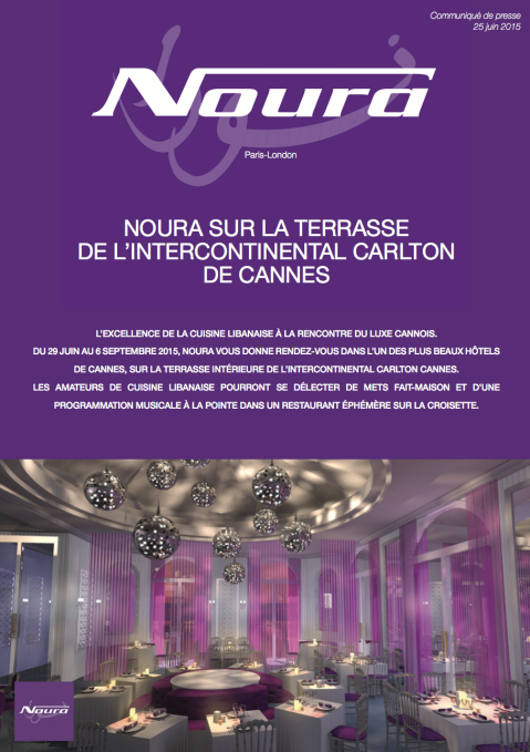 CP Noura Cannes