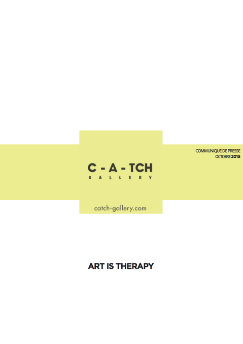 Réalisation du CP Baisse des prix Catch Gallery - Octobre 2015