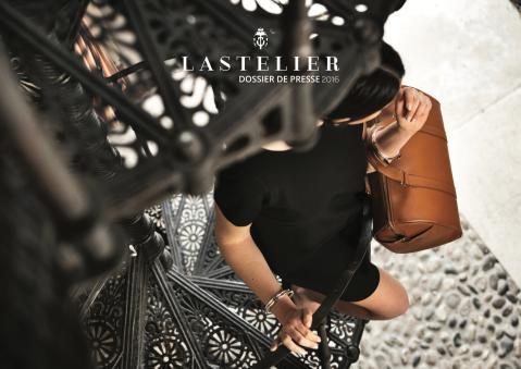 DP Lastelier 2016