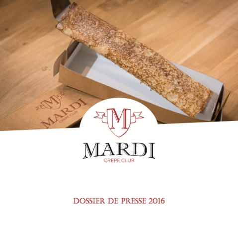 DP MARDI CREPE CLUB 2016